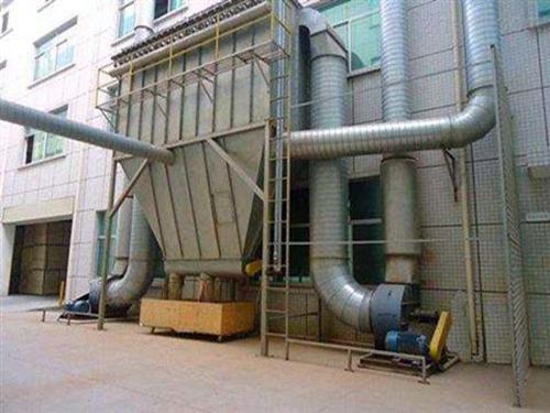 木器厂除尘器
