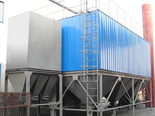兰州市MC-Ⅱ型脉冲袋式除尘器